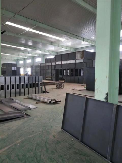 铝型材喷涂设备厂家无锡博兰德无锡博兰德长期供货优质产品