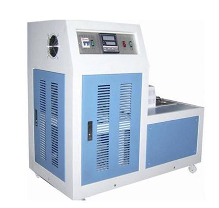济南汇富价优试验机厂_冲击试样低温槽CDW—100型