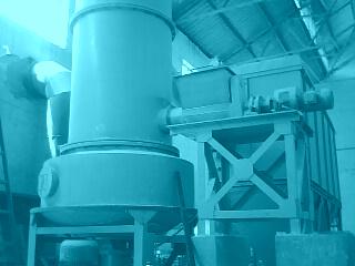 硅酸铝/硅酸钙干燥机