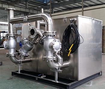 TJP-15-15-1.5/2,污水提升一体化设备