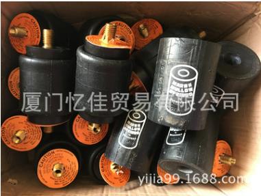 橡胶减震弹簧 美国FIRESTONE橡胶减震弹簧
