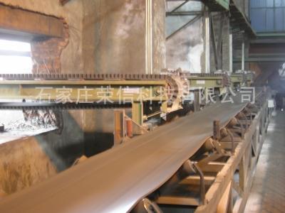 銅冶煉配料系統
