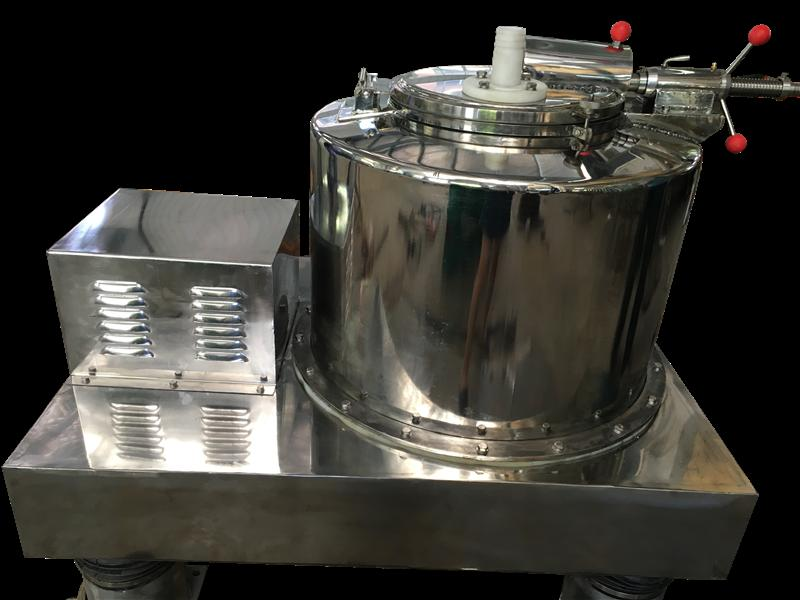 檸檬酸鐵離心機