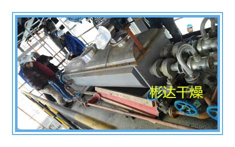 什么是空心桨叶干燥机?