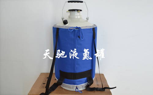 湖州天驰液氮罐厂家推荐3/6/10/15/20/30L液氮冰淇淋专用低温容器