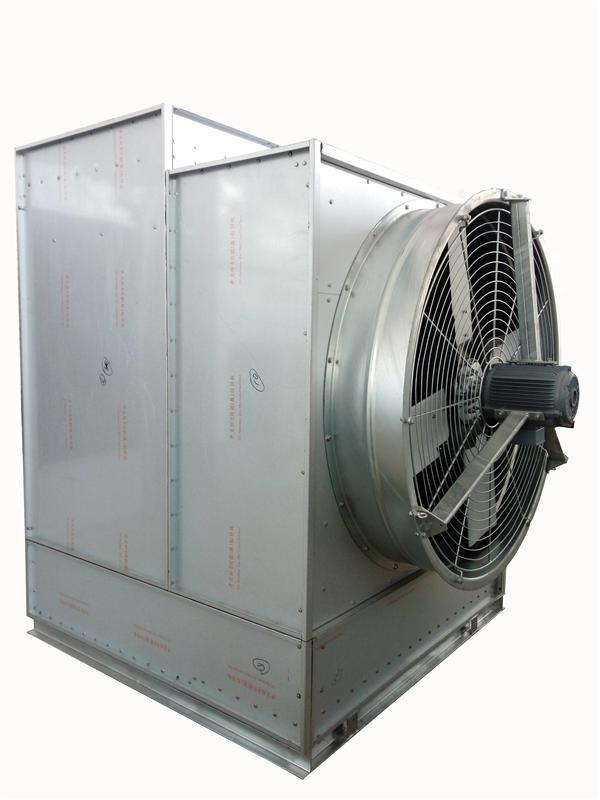 钢板开式冷却塔
