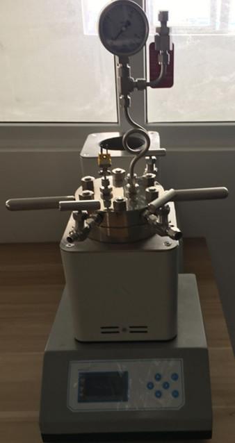 GSA型高温高压反应釜