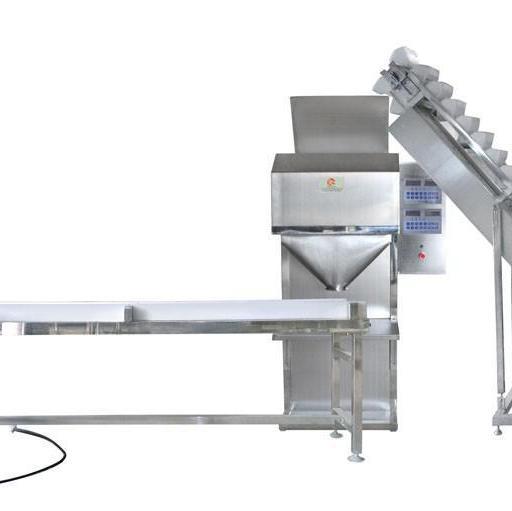 杂粮包装机 种子包装机 大米包装机