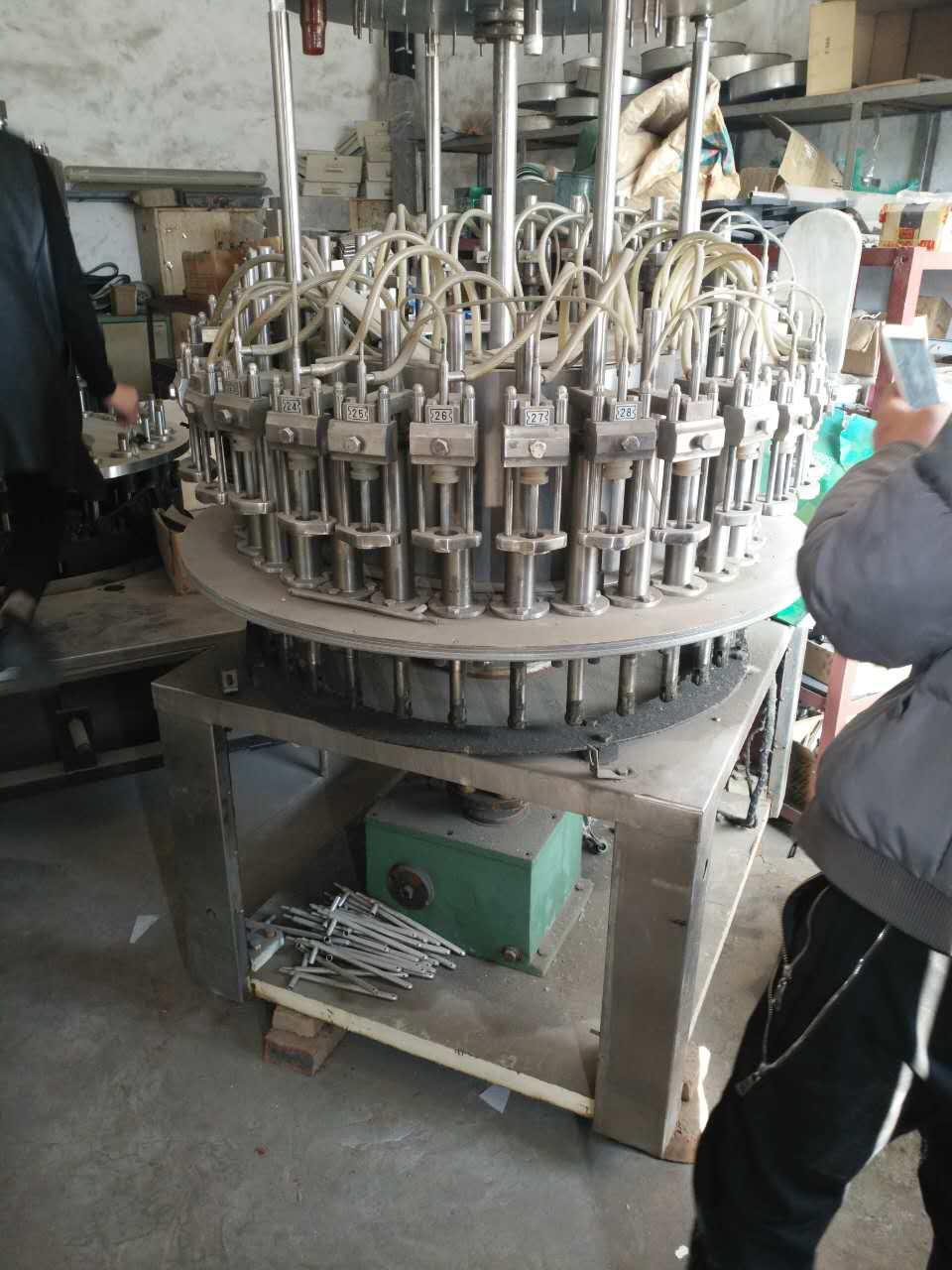 低价处理二手压滤机 干燥机 反应釜 离心机