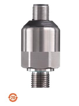 401002久茂JUMO MIDAS C08-基本型压力变送器