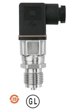 401010久茂JUMO MIDAS S05-普通型压力变送器