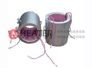 上海庄海电器云母加热器 支持非标定做