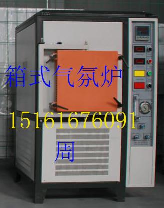 镍钴铝NCA高镍三元氧气实验炉811高镍三元马弗炉