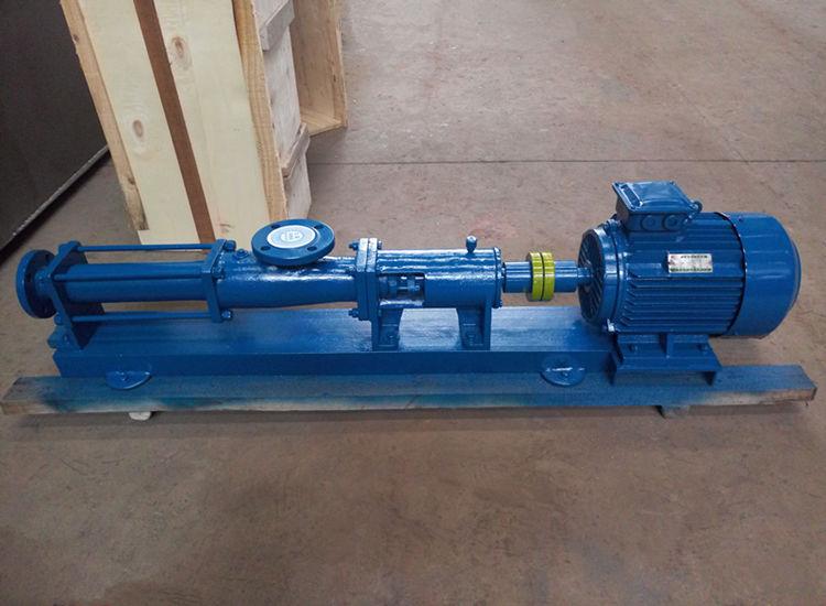 天津G30-1单螺杆泵供应厂家