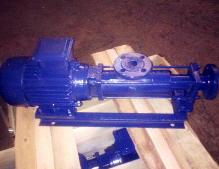 河北G20-1单螺杆泵零售价