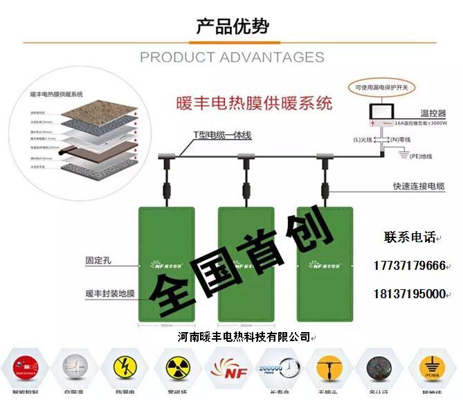 电地暖的分类和各自的特点 电地暖价格的影响因素