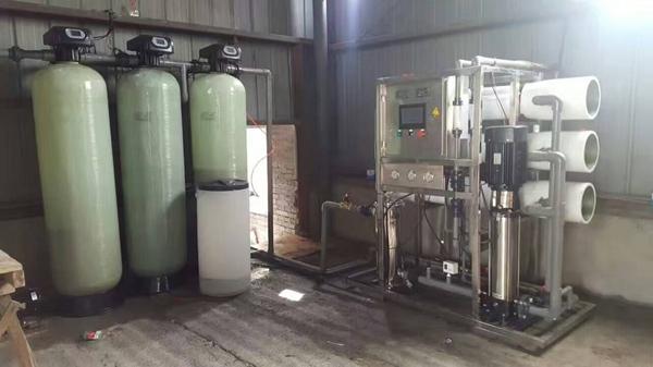 苏州纯水设备|苏州高纯水设备|苏州反渗透设备