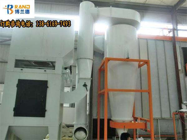 铝型材氟碳涂装设备-无锡博兰德铝型材喷涂设备厂家