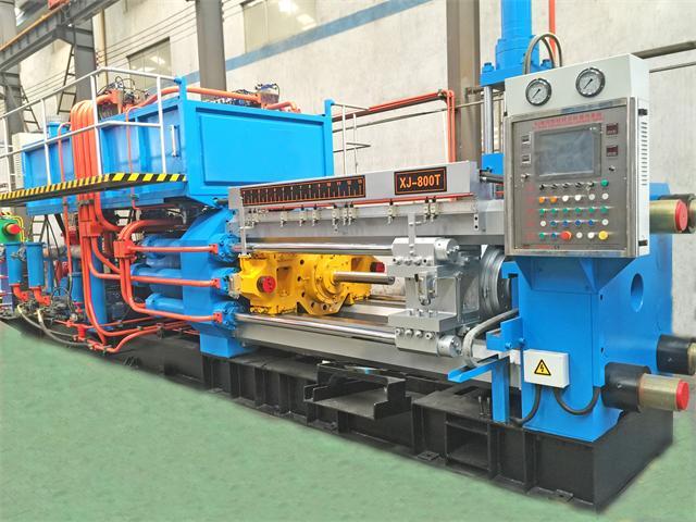 铝型材挤压机,铝型材设备,铝材挤压设备制造商