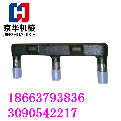 3TY-48煤机用E型螺栓 刮板机刮板螺栓厂家质高价优