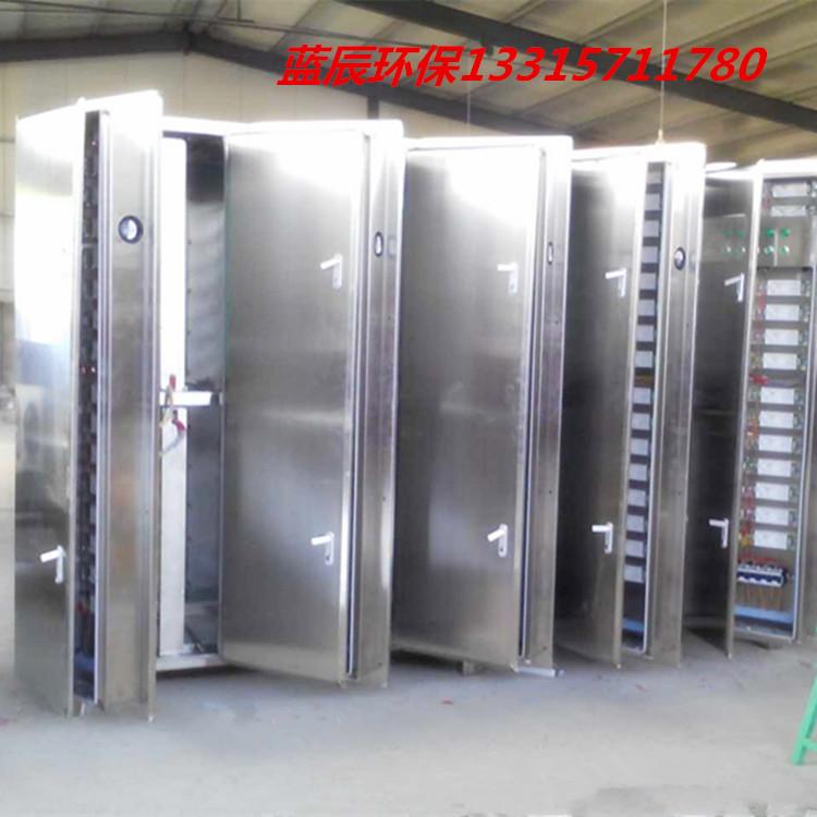 食品厂废气除臭设备生产商uv光解净化器价格低