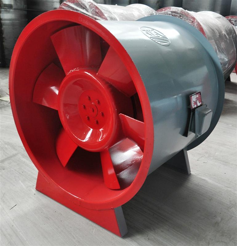 """亚太3C品牌风机厂供应""""北京地区""""CCC认证HTF消防排烟风机"""