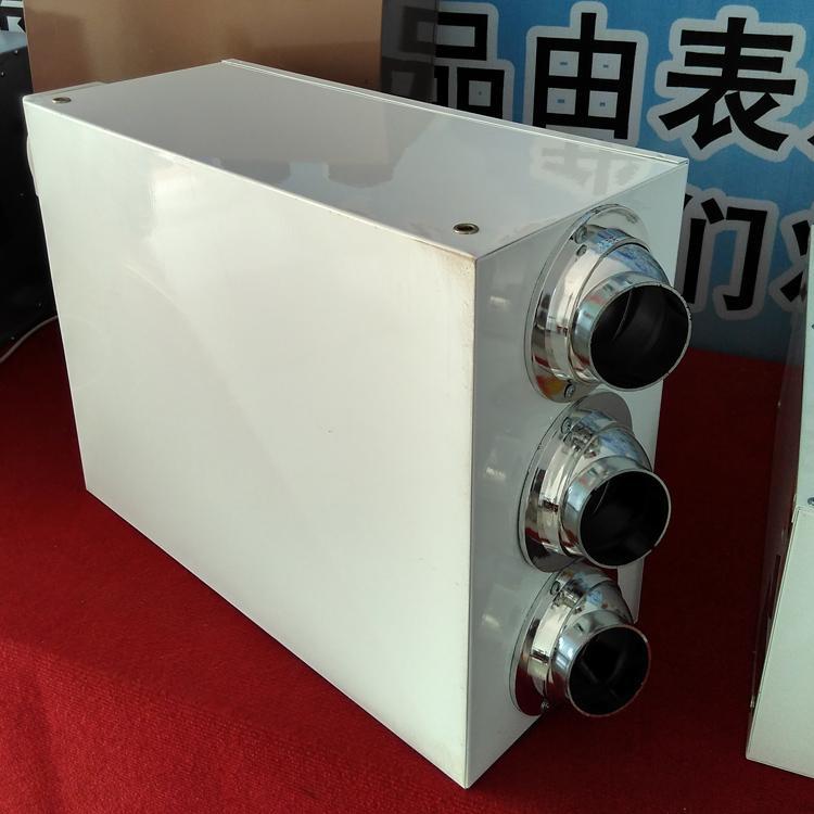 亚太品牌公司长期批发YDF型车库诱导风机 YTSL型工厂智能诱导风机