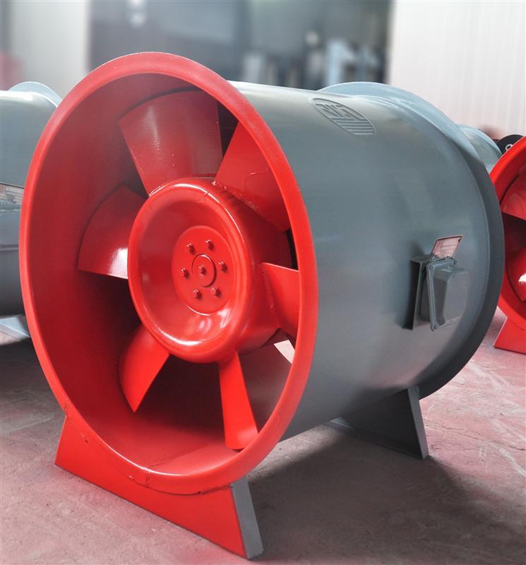 """今日推荐""""亚太品牌""""3C认证产品YTPY型高温消防排烟风机"""