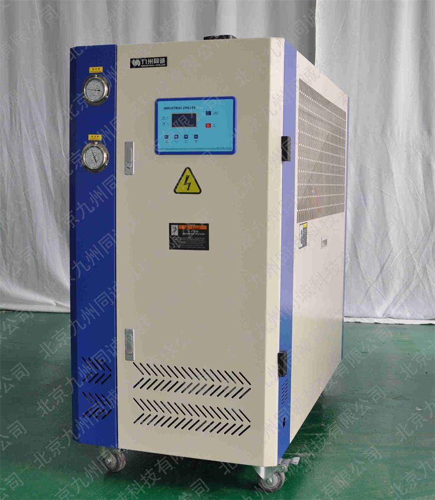 激光点焊焊钳专用冷水机