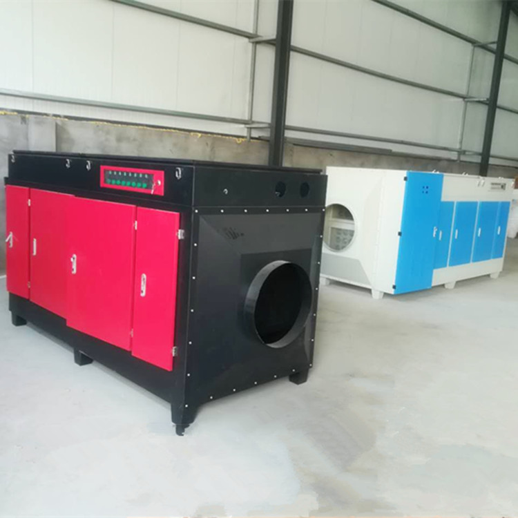 uv光解净化器光氧催化设备除异味厂家价格优惠