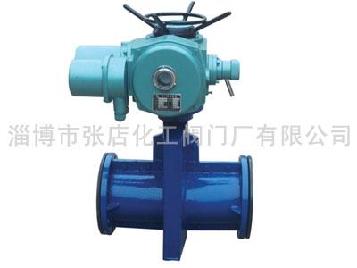 电动胶管阀JG941X-1.0