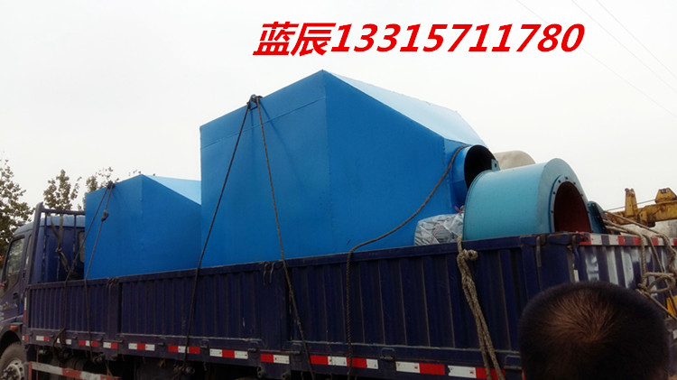 纸箱厂车间废气异味处理活性炭吸附设备厂家