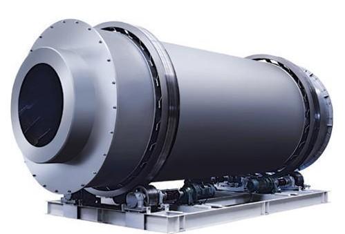 新型Φ2.1×4.5m三回程烘干机价格