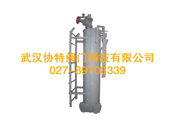 煤气管道冷凝水排水器