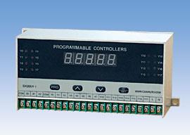 SX2004-1 时间顺序控制器