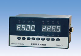 XHTQ-10/11 跳泉控制器