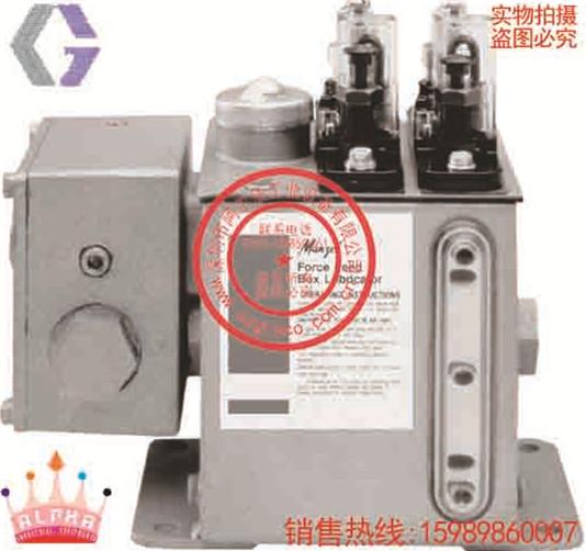 美國GRACO固瑞克MBL壓縮機潤滑油泵