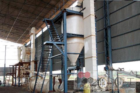大型磨矿机型号/矿粉磨粉机生产厂家