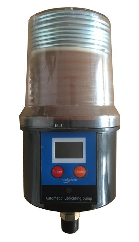自动润滑泵
