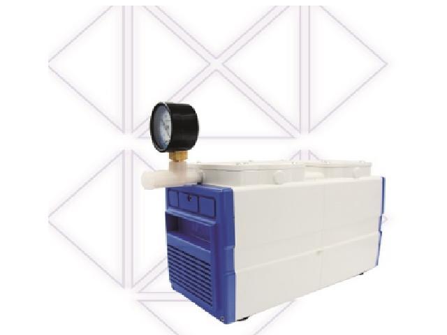天津赛普瑞SPR系列无油隔膜真空泵