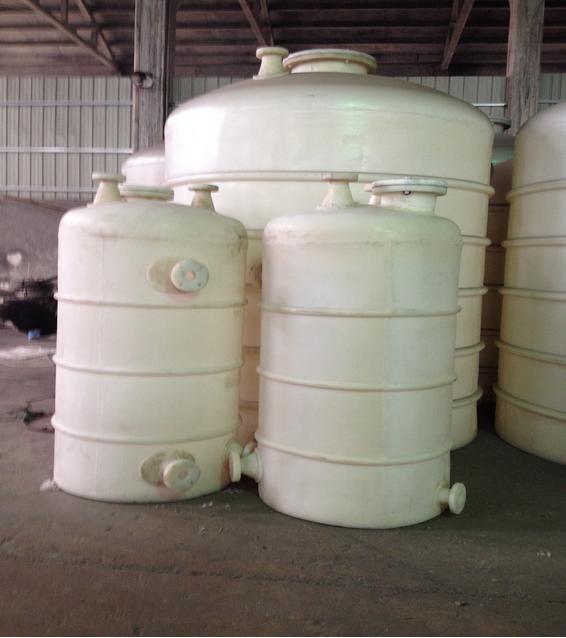 伟龙储罐专业生产各类化工防腐储罐钢衬塑储罐