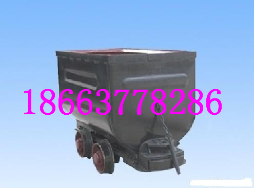 厂家MGC1.1-6 固定式矿车  图片参数