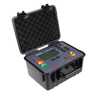ES3000数字式接地电阻测试仪