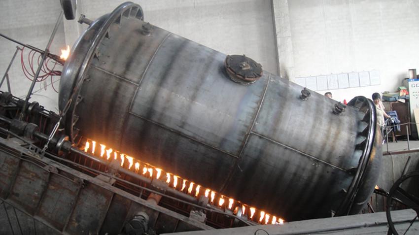 钢衬塑搅拌罐,离子交换柱,四氟储罐