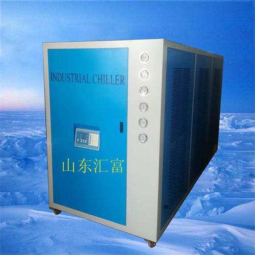 灌装线专用冷水机_食品厂配套冷水机