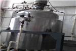 回收反应釜,回收化工厂设备,冷冻机回收