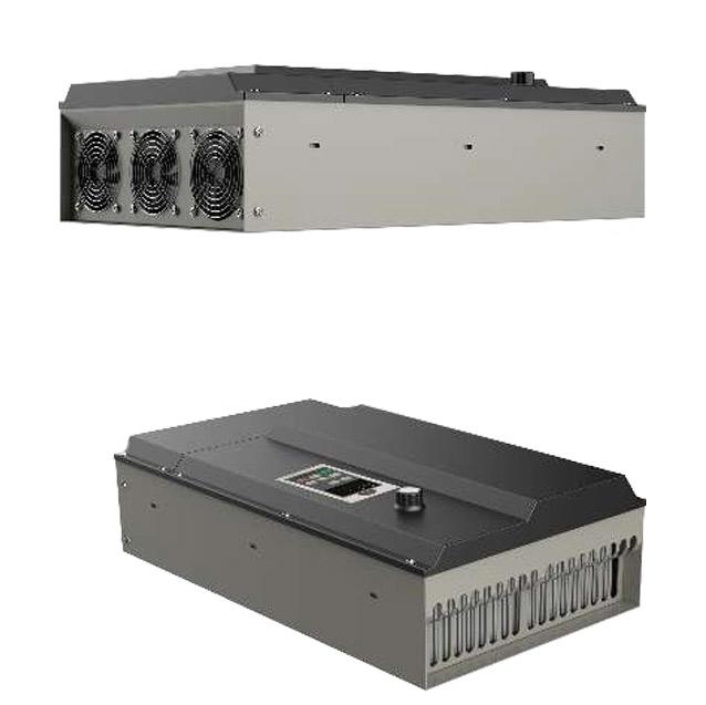 80KW/380VAC三相全桥电磁加热器