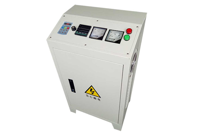 60KW-80KW风冷电磁加热器小柜
