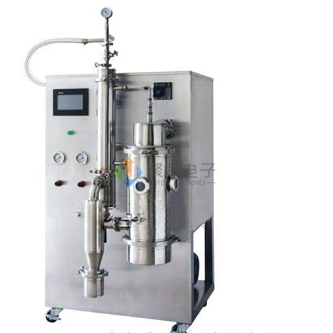 吉林有机溶剂喷雾干燥机JT-6000Y气流式喷雾造粒机