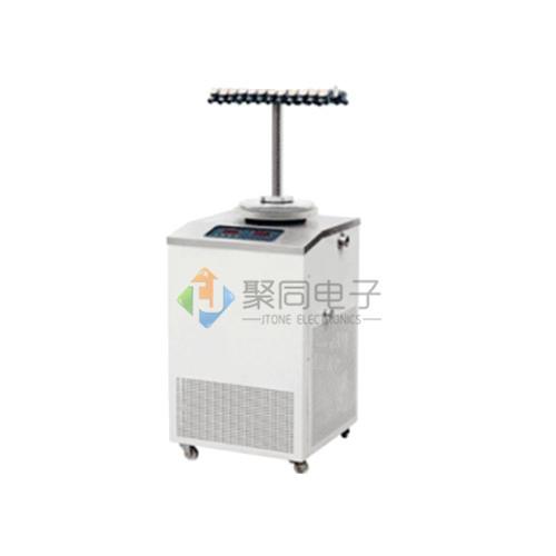 青海冷冻干燥机FD-1E-80多歧管冻干机